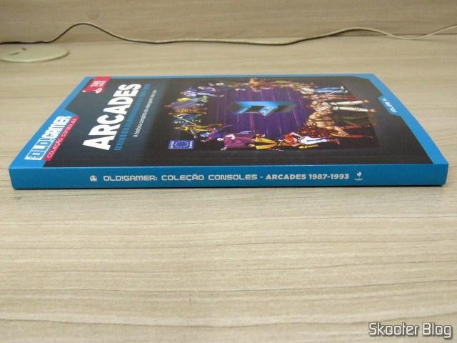 Dossiê Old!Gamer: Arcades - Parte 2 - Volume 14.