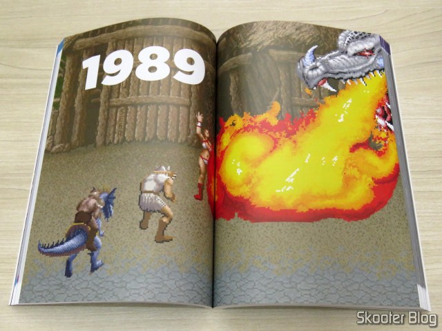 Old file!Gamer: Arcades - Part 2 - Volume 14.