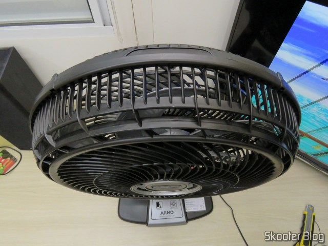Arno VF40 Silence Force fan 40 cm.