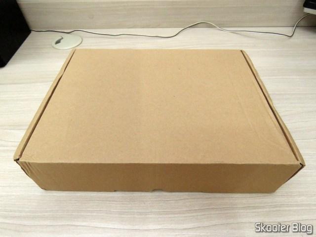 OSSC box.