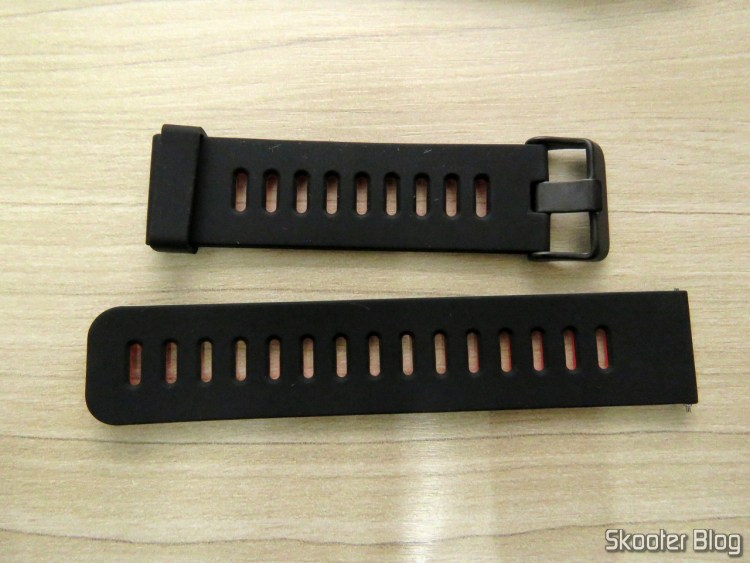 Replacement Strap for Xiaomi Smartwatch Huami Amazfit Pace.