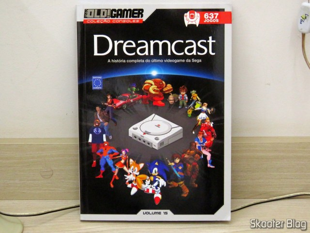 Dossier OLD!Gamer: Dreamcast - Volume 15.
