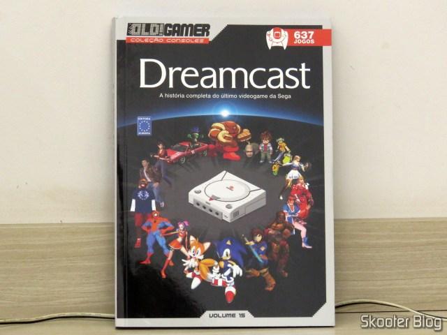 Dossier OLD!Gamer: Dreamcast - Volume 15 (terceiro exemplar).