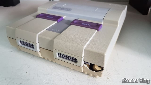 My Super Nintendo childhood destroyed by Post.