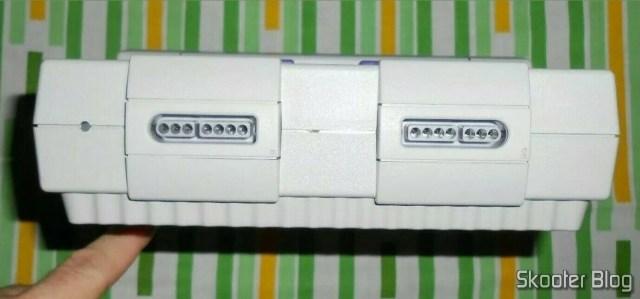 Foto do anúncio do Super Nintendo Original NTSC PCB SHVC-CPU-01 CPU/PPU1/PPU2 2/1/3.
