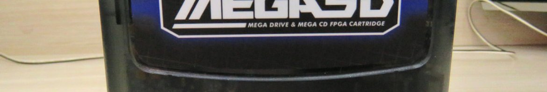 Terraonion MegaSD.