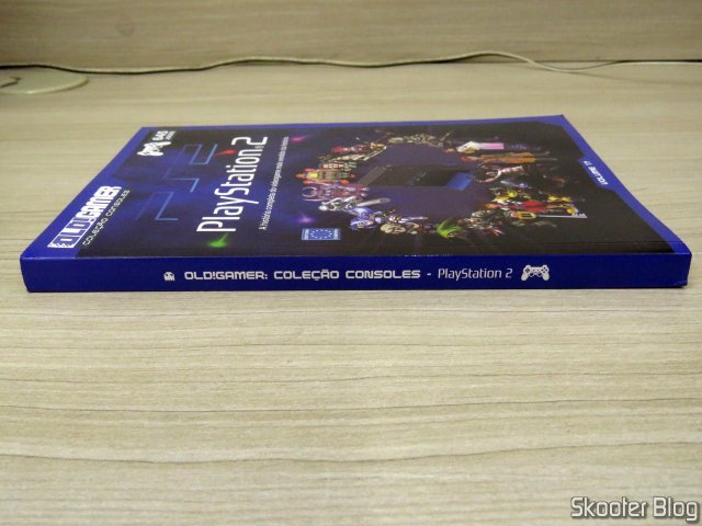 Dossiê OLD!Gamer: Playstation 2 – Volume 17.