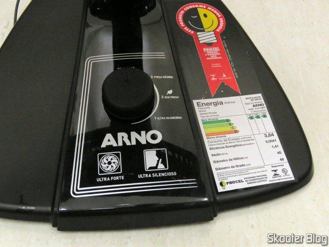 Fan Arno Ultra Silence Force 40cm.
