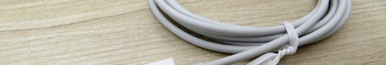 Cabo USB MFi para iPhone Ugreen Carga Rápida 2.4A e Dados.
