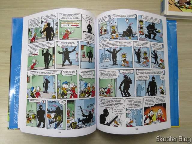 Biblioteca Don Rosa Vol. 10 - Tio Patinhas e Pato Donald: Uma Carta De Casa.