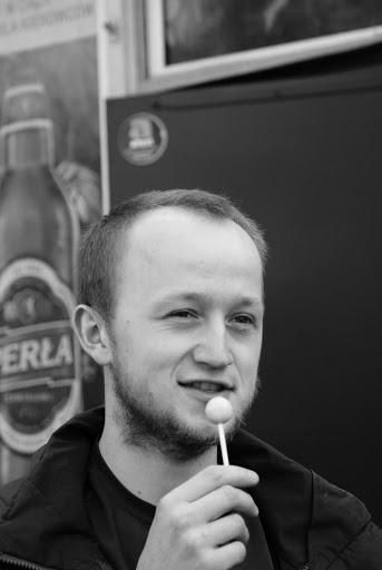 """Andrzej """"Mikrus"""" Wierchoła, Przewodnik 267"""
