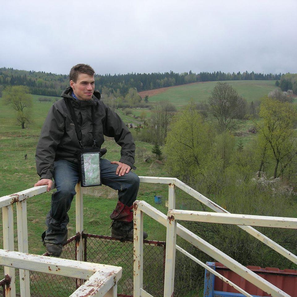 Marek Duda, Przewodnik 280