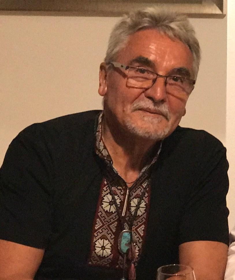 Stanisław Misztal, Przewodnik 006