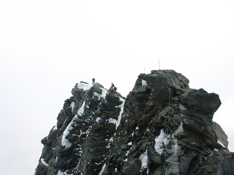 Kleinglockner 3770m