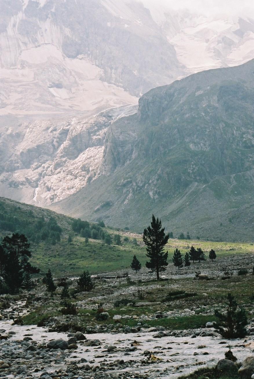 Dolina Adyr Su
