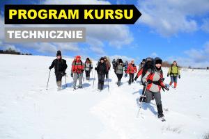 Dlaczego warto uczestniczyć w kursie przewodników górskich SKPG