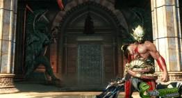 God Of War: Ascension – صور و معلومات عن جود اوف وار الصعود