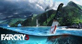 معلومات مسربة عن Farcry 4