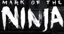 """لعبة """"Mark of the Ninja"""" سوف تصبح متاحة على الكمبيوتر"""