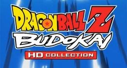 مراجعة لعبة Dragon Ball Z Budokai HD Collection