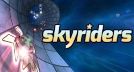 """لعبة """"Skyriders"""" تم أصدارها على نظامى تشغيل """"iOS"""" و """"Android"""""""