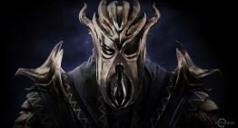 """الأعلان عن محتوى أضافى جديد للعبة """"Skyrim"""" يدعى """"Dragonborn"""""""