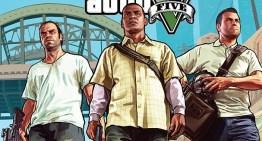 """وقع على عريضة لكى تظهر  لعبة """"GTA V"""" على """"PC"""""""