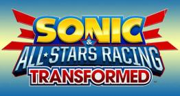 مراجعة لعبة Sonic & All-Stars Racing Transformed