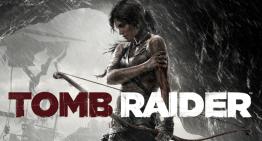 "أصدار باتش جديد للعبة ""Tomb Raider"""