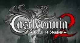 """تريلر جديد للعبة """"Castlevania: Lords of Shadow 2"""" يركز على مهارات السيف"""