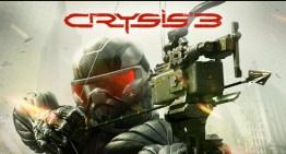"""المتطلبات الرسمية لتشغيل لعبة """"Crysis 3″ على الـ""""PC"""""""