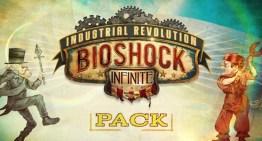 الاعلان عن اول المحتويات الاضافية الخاصة بلعبة BioShock Infiniteبعنوان Industrial Revolution