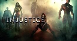 """Green Lantern"" يحصل على فيديو دعائى خاص به فقط للعبة ""Injustice"""