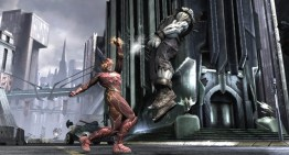 عرض لقصة Injustice: Gods Among Us