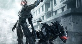 الاعلان عن نسخة الحاسب الشخصي من Metal Gear Rising: Revengeance