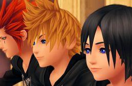 Kingdom Hearts HD 1.5 ReMIX قادمة رسميا لامريكا و اوروبا