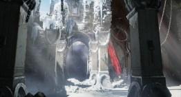 الكشف عن محرك Unreal Engine 4 على جهاز PS4