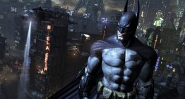 إشاعة: Batman جديدة من الممكن ان يتم الاعلان عنها الاسبوع القادم