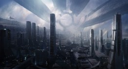 Bioware غير راضية باطلاق اسم Mass Effect 4 علي الجزء القادم