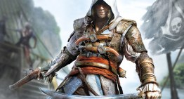 الاعلان عن Assassin's Creed IV: Black Flag رسميا