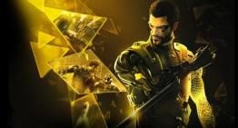 """معلومات جديدة عن فيلم """"Deus Ex"""""""
