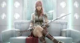 احتمالية اصدار حزمة لثلاثية Final Fantasy XIII   اذا حدث طلب عليها من عشاق اللعبة
