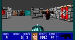 """فيديو لعبة """"Wolfenstein: The New Order"""" الخاص بمؤتمر E3"""