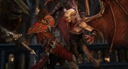 Castlevania: Lords of Shadow تظهر في قواعد بيانات Steam