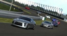 Gran Turismo 6 قادمة للبلاي سيتشن 3