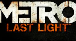 Metro: Last Light سوف تأتي مع النماذج المبدئية لـValve's Steam Machine