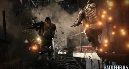 صدور شكل غلاف لعبة Battlefield 4 للXbox One  و PS4