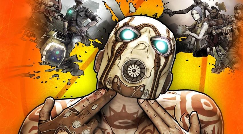 ستوديو Gearbox يؤكد على فترة اصدار في سنة 2020 للعبة Borderlands 3