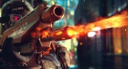 لعبة Cyberpunk 2077 في مرحلة إنتاج كاملة