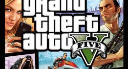 Source Code للعبة GTA V يكشف وجود نسخة للـ PS4 و الـ PC